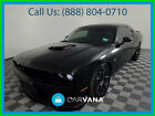 2016 Dodge Challenger 392 Hemi Scat Pack Shaker Coupe 2D Electronic Stability Control Fog Lights Hill Start Assist Control Ventilated
