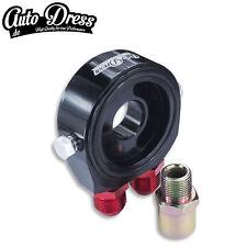 Ölkühler Adapterplatte Flansch Adapter VW G40 G60 GTi Audi A3 S4 1,8T,Opel, AN10