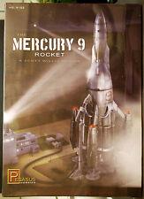 Mercury 9 Rocket Scott Willis, 1:350, Pegasus 9103