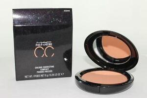 MAC Prep + Prime Colour Correcting Compact Recharge 8g/0.28 oz. NIB Authentic