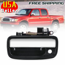 For 95-04 Toyota Tacoma Front Left Driver Side Chrome Outside Door Handle