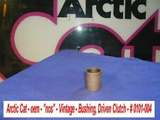 Arctic Cat Snowmobile oem Bushing, Driven Clutch # 0101-004 1967-1968 Models