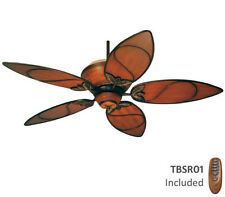 wooden tropical ceiling fans