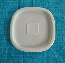 New listing Rubbermaid Lid Only for Servin Saver #9 Sheer Square Canister,