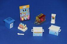 Playmobil ® heladerias accesorios para la selección de hielo tartana Lifesavers hielo #327