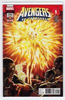 Avengers #679 NM 1st Appearance of Challenger Marvel 2018 (NEW/UNREAD)