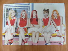 RED VELVET - Russian Roulette [OFFICIAL] POSTER K-POP *NEW*