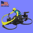 NEW - Protocol Air Hover Racer R/C Drone Racer with Digital Lap Counter