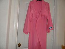 Snuggie Adult Blanket with Pink sleeeves