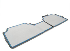 BMW i3 I01 Rear All-Weather Floor Mat Protection Cover 51472353819 NEW GENUINE