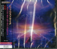SHADOWSTRIKE-LEGENDS OF HUMAN SPIRIT-JAPAN CD F83