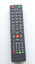 SONIQ TV Remote for SONIQ model  QT166, QT155, QT155S - NO SETUP Required