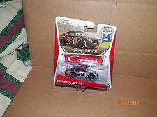 2013 DISNEY PIXAR CARS  NITROADE NO. 28  PISTON CUP 10/18 FREE US SHIP