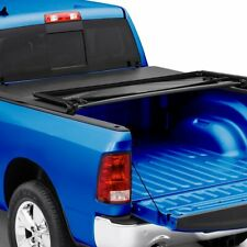 Trident 69318 FastFold Tonneau Cover for Ranger Standard Bed (Approx. 6 ft.)