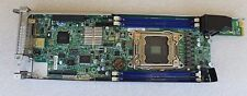 Supermicro X9SRD-F LGA2011 Socket DDR3 PCI Express Motherboard