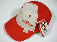 Dale Earnhardt Jr #8 Budweiser Vintage Patch NASCAR Hat by Chase Authentics