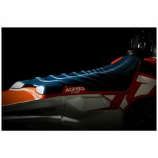 ACERBIS 0017443.041.700 saddle KTM SX-SXF SOFT BLUE