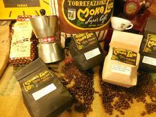 12 oz. Mokalux Caffe' Italiano- Espresso-100% Organic Decaf-Wood fire Roasted!!