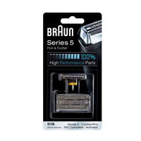 Braun Foil Cutter 51S Shaver Replacements 8000 Series 510 8385 C&R 8374 8377