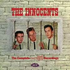 The Innocents - The Complete Indigo Recordings (CDCHD 374)