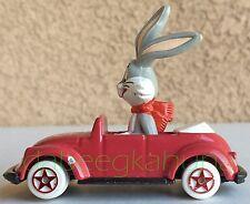 "ERTL - WB 1988 - Looney Tunes - What'sUp Doc? - Die-Cast Car - 3"" L X 2 1/2 Tall"