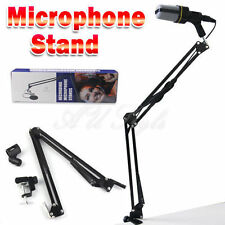 Microphone Holders & Stands