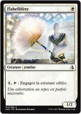 MTG Magic AKH - (x4) Fan Bearer/Flabellifère, French/VF