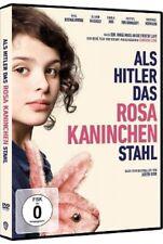 Vorbestellung: Als Hitler das rosa Kaninchen stahl DVD NEU/OVP VÖ: 10.09.