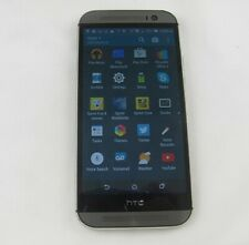 HTC OP6B700 One M8 Android Sprint Phone NFC GOOD