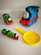 Thomas & Friends Motion Remote Control Thomas, Excellent condition! Percy Bundle