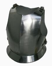 Brustpanzer Brustplatte Harnisch Kürassier Ritter Rüstung Helm Reenactment R203