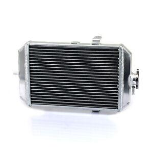 ATV Radiateur en aluminium pour Yamaha YFM660R Raptor YFM 660 R 01-03 04 05 06