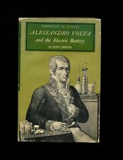 Alessandro Volta and the electric battery