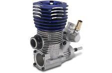 O.S. MAX-21VG-P Engine, #13640