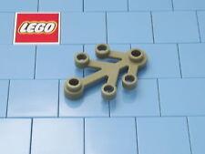 LEGO 2423 piccole foglie delle piante Verde Oliva x 2 ** Nuovissimo LEGO **