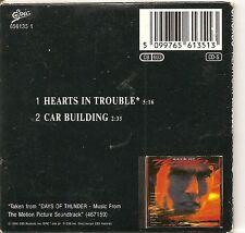 CHICAGO HANS ZIMMER 3 INCH CD single days of thunder