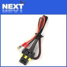 HID Xenon Conversion Kit Ballast POWER CABLE Lead Wire