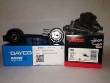 Kit Distribuzione + Pompa Acqua Citroen C1 C2 C3  1.4 HDi 50Kw