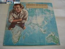Jimmy Buffett - Somewhere over China - LP 1981  - NUOVO