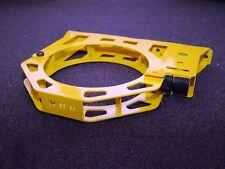 Cilindro de gas gas argón Botella de soldadura soporte de pared soporte de soporte 230 mm