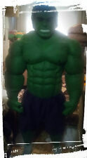 Hulk Muscle suit / Muscle costume for halloween ( batman, avengers, x man )