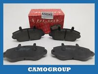 Pads Brake Pads Front Brake Pad Fritech For OPEL Movano 2730