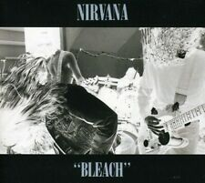 Nirvana - Bleach [Deluxe] [Expanded Version] [New CD] Deluxe Ed, Expanded Versio
