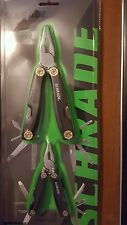 Schrade Multi-Tool Set Promo SCPROM-16-35CP