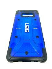 UAG Plasma Light Impact Resistant Samsung Galaxy S8 Plus Cobalt Case 6.2-inch