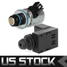 Compatible With Dodge Ram 3500 /& Dakota /& Durango /& Ram 1500 /& Ram 2500 AUTEX Transmission Governor Pressure EPC Sensor Out Speed Solenoid Filter Kit 2000 for 14 holes gasket