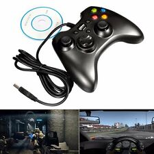 USB Wired Gamepad Controller Joystick Joy pad Resembles XBox 360 for PC Computer