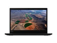 """Lenovo ThinkPad L13 13.3"""" Intel Core i5 8GB RAM 256GB M.2 NVMe SSD Black"""