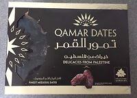 hochwertig palästinensische groß MEDJOUL DATTELN MEDJOOL ideal Ramadhan Geschenk