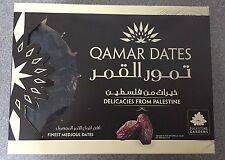 Premium Quality Palestinian Medjoul Dates Large Medjool Ideal Ramadhan Gift